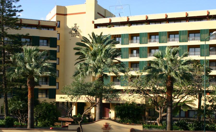 Hotel Madeira Palácio Ilha da Madeira