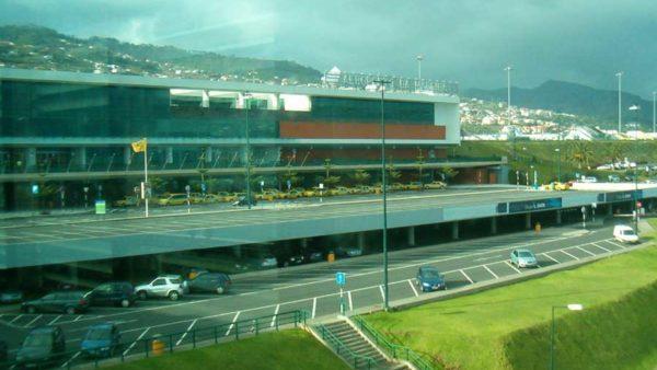 Aeroporto Cristiano Ronaldo (Aeroporto da Madeira)