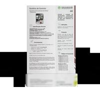 Quadro discontactor – DIS