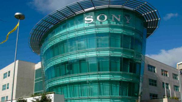 Edifício Sony - Parque das Nações