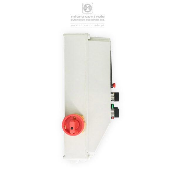 Quadro de Alternância com Alarme 2 Bombas - Hidropressora